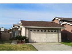 Photo of 15740 Paine Street , Unit 17, Fontana, CA 92336 (MLS # IV18063101)