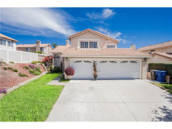 Photo of 9212 Sunridge Drive, Riverside, CA 92508 (MLS # IV18063857)