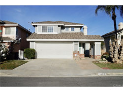 Photo of 11472 Aberdeen Drive, Fontana, CA 92337 (MLS # IV18065147)