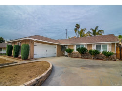 Photo of 3095 Newell Drive, Riverside, CA 92507 (MLS # IV18065516)