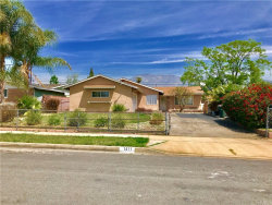 Photo of 1511 E Olive Street, Ontario, CA 91764 (MLS # IV18082939)