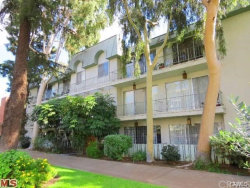 Photo of 400 S La Fayette Park Place , Unit 201, Los Angeles, CA 90057 (MLS # IV18084300)