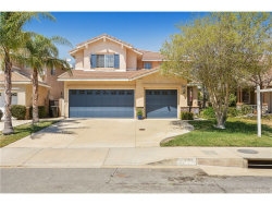 Photo of 14744 Saddlepeak Drive, Fontana, CA 92336 (MLS # IV18085178)