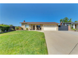 Photo of 6952 Teak Way, Rancho Cucamonga, CA 91701 (MLS # IV18088908)