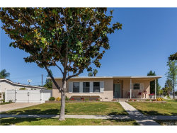 Photo of 825 E Alder Street, Brea, CA 92821 (MLS # IV18089952)