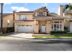 Photo of 2911 Rolling Village Drive, Chino Hills, CA 91709 (MLS # IV18113912)
