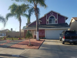 Photo of 102 Evergreen Place, Perris, CA 92571 (MLS # IV18115093)