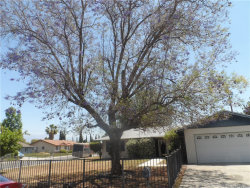 Photo of 10721 Coloma Street, Loma Linda, CA 92354 (MLS # IV18115976)