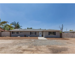 Photo of 21637 Nance Street, Perris, CA 92570 (MLS # IV18118122)