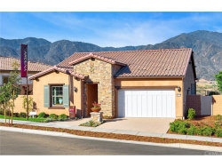 Photo of 24249 Sunset Vista Drive, Corona, CA 92883 (MLS # IV18124323)