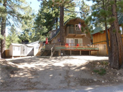 Photo of 33436 Bluebird, Green Valley Lake, CA 92341 (MLS # IV18132531)