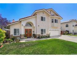 Photo of 5093 Saddleback Street, Montclair, CA 91763 (MLS # IV18133196)
