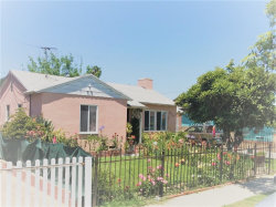 Photo of 10973 Hulme Avenue, Lynwood, CA 90262 (MLS # IV18139981)