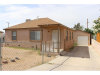 Photo of 821 Flora Street, Barstow, CA 92311 (MLS # IV18144622)