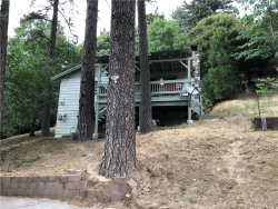 Photo of 480 Thousand Pines Road, Crestline, CA 92325 (MLS # IV18163634)