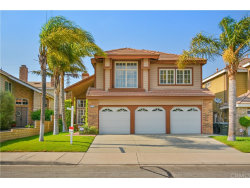 Photo of 1646 N Falling Star Lane, Chino Hills, CA 91709 (MLS # IV18172908)