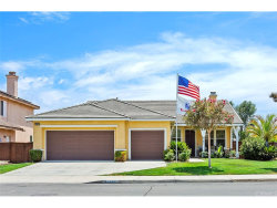 Photo of 23682 Lima Corte, Corona, CA 92883 (MLS # IV18173925)