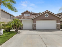 Photo of 977 N Temescal Circle, Corona, CA 92879 (MLS # IV18175772)