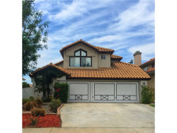 Photo of 8901 Digger Pine Drive, Riverside, CA 92508 (MLS # IV18176465)