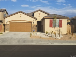 Photo of 14947 Paseo Verde Place, Victorville, CA 92394 (MLS # IV18187014)