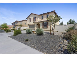 Photo of 14364 Chumash Place, Victorville, CA 92394 (MLS # IV18195804)