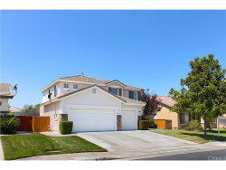 Photo of 19764 Mt Wasatch Drive, Riverside, CA 92508 (MLS # IV18200665)
