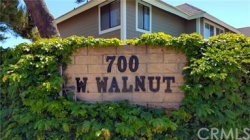 Photo of 700 W Walnut Avenue , Unit 61, Orange, CA 92868 (MLS # IV18226973)