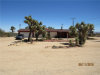 Photo of 3913 Lennox Avenue, Yucca Valley, CA 92284 (MLS # IV18228634)