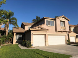 Photo of 7873 Margaux Place, Rancho Cucamonga, CA 91739 (MLS # IV18229743)