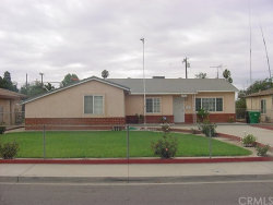 Photo of 4763 WILSON Street, Chino, CA 91710 (MLS # IV18241958)