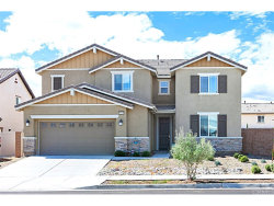 Photo of 35653 Chantilly Court, Winchester, CA 92596 (MLS # IV18243129)