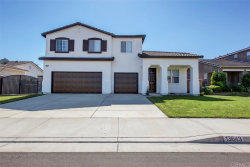 Photo of 13643 Canyon Crest Way, Eastvale, CA 92880 (MLS # IV18251674)