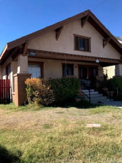 Photo of 216 S Mount Vernon Avenue, San Bernardino, CA 92410 (MLS # IV18253683)