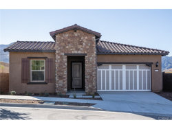 Photo of 24393 Sunset Vista Drive, Corona, CA 92883 (MLS # IV18254178)