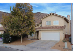 Photo of 1787 Western Village Drive, San Jacinto, CA 92583 (MLS # IV18266775)