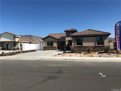 Photo of 417 Sandalwood Street, San Jacinto, CA 92582 (MLS # IV18268274)