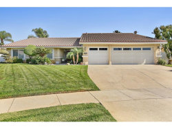 Photo of 1488 N Erin Avenue, Upland, CA 91786 (MLS # IV18269558)