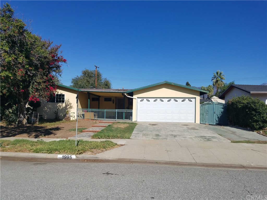 Photo for 1995 11th Street, La Verne, CA 91750 (MLS # IV18270639)