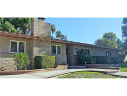 Photo of 625 Sunnyside Avenue, Redlands, CA 92373 (MLS # IV18271885)