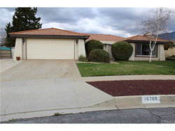 Photo of 35206 Forest Lane, Yucaipa, CA 92399 (MLS # IV18272051)