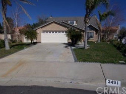 Photo of 3491 N Woodruff Court, Rialto, CA 92377 (MLS # IV18273274)