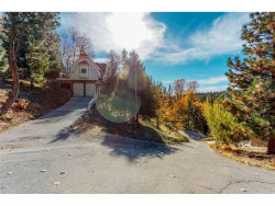 Photo of 27764 W Shore Road, Lake Arrowhead, CA 92352 (MLS # IV18281901)