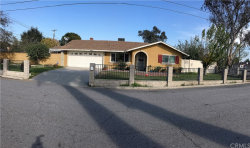Photo of 9128 Fontana Avenue, Fontana, CA 92335 (MLS # IV18290581)