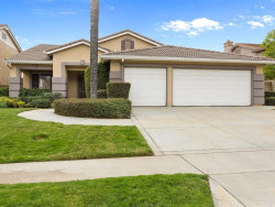 Photo of 9141 Hamilton Street, Rancho Cucamonga, CA 91701 (MLS # IV18291683)