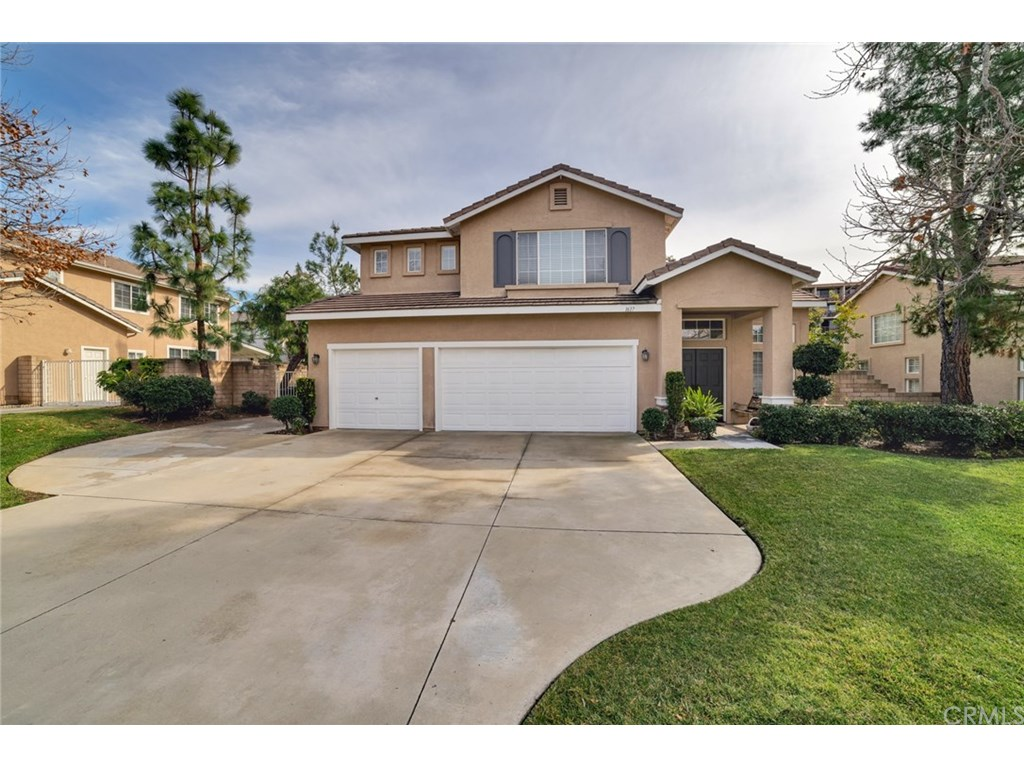 Photo for 1617 Greenwich Road, San Dimas, CA 91773 (MLS # IV19009292)