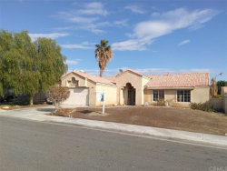 Photo of 45150 Desert Sand Court, La Quinta, CA 92253 (MLS # IV19013318)