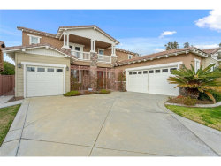 Photo of 7324 Reserve Place, Rancho Cucamonga, CA 91739 (MLS # IV19029379)