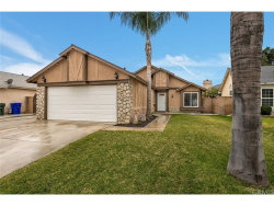 Photo of 11728 Homewood Place, Fontana, CA 92337 (MLS # IV19034968)