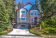 Photo of 26334 Thunderbird Drive, Lake Arrowhead, CA 92352 (MLS # IV19085881)
