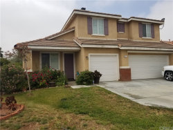 Photo of 887 Caden Place, Perris, CA 92571 (MLS # IV19111085)